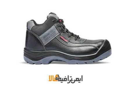 کفش ایمنی مناسب کار